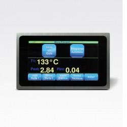 Controlador para Autoclave MEGA CA-TC