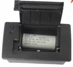 Impressora Térmica 40 colunas CSN-A2T - 6 A 9V